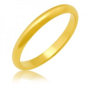 alliance or jaune