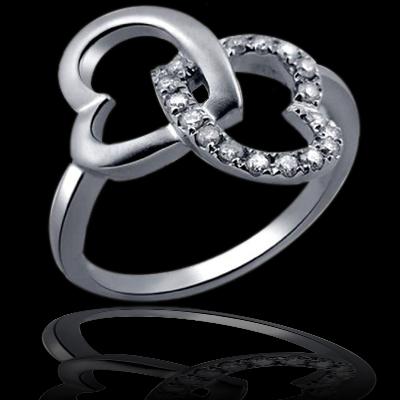 bague diamant nos must have pour cet t bague pas cher. Black Bedroom Furniture Sets. Home Design Ideas