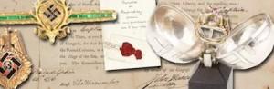 Bagues anciennes – La bague d'Adolphe Hitler est mise aux enchères – Des documents secrets