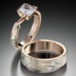 Choisir sa bague de mariage avec la tradition japonaise