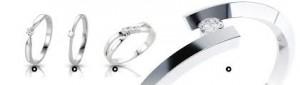 Choisir sa bague de mariage avec la nouvelle technologie