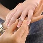 Les fiançailles
