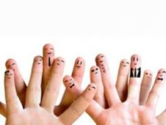 La symbolique des doigts