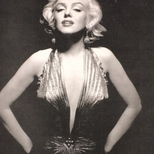 La bague de fiançailles de Marilyn Monroe