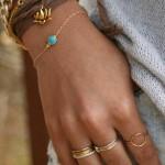 Les marques de bijoux tendance